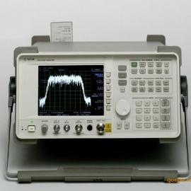 供应Agilent频谱仪 8563E租赁:26.5GHz