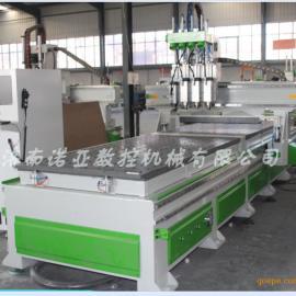 双工位数控开料机 双工位下料机 双工位开料机厂家