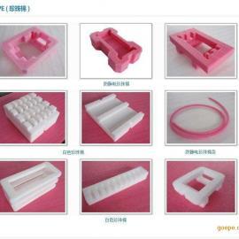 EPE珍珠棉异型材规格不限 厂家直销 价格实惠