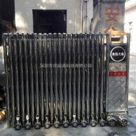 龙华电动门厂家,龙华做电动门厂家,龙华做电动伸缩门厂家