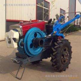 开封新型手扶拖拉机 农用手扶拖拉机厂家