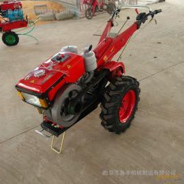 小型农用手扶拖拉机 多功能手扶拖拉机出售