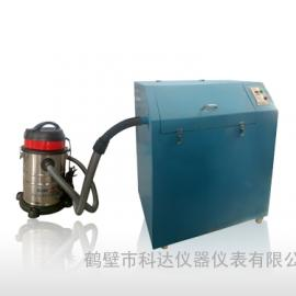 密封式制样机(带吸尘器),密封式制样粉碎机,密封制样机