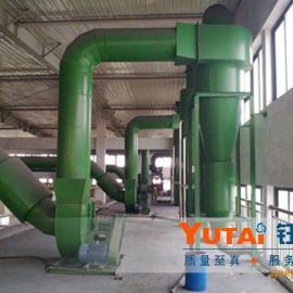 旋风除尘器,旋风分离器,多管旋风除尘器,组合式旋风除尘器