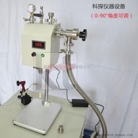 北京KF16真空试管接头真空封口专用科探仪器设备厂家直供