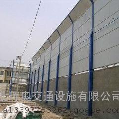 工厂隔音墙_工厂隔音墙怎么安装_工厂隔音墙安装方案