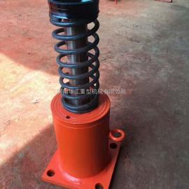 HYD15-150液压防尘缓冲器 缓冲器厂家大型设备缓冲器