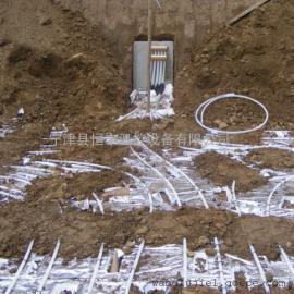 地暖材料-地暖管-养殖专用地暖锅炉-猪舍地暖加温设备