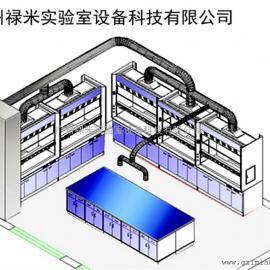 广东实验室通风系统厂家