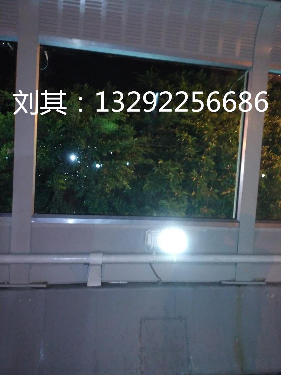 华阴市声屏障厂家 公路隔音屏 路基声屏障