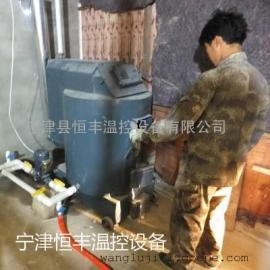养殖场燃气环保采暖锅炉常压燃气锅炉安全没有危险