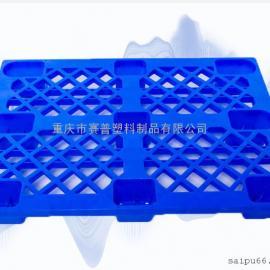 服装厂堆放货物的塑料底座,防潮塑料托盘