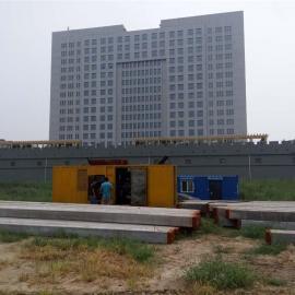 滨州大型发电机租赁