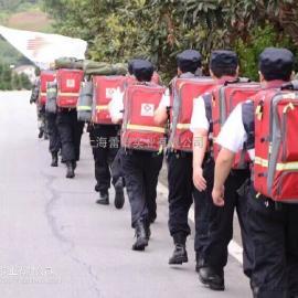 卫生应急队伍个人携带装备配置明细表