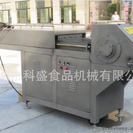 高效冻肉破碎机-全自动冻肉切片机