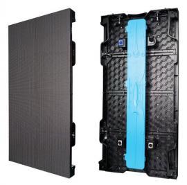 P4压铸铝箱体512mm*512mm全彩大屏幕厂家定制价格