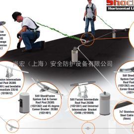 上海地区霍尼韦尔水平生命线系统安装公司