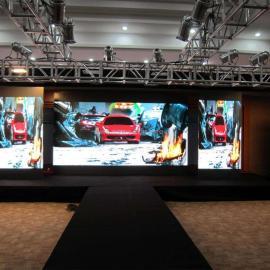厂家出厂价定制小间距LED全彩屏幕室内P1.5型号价格
