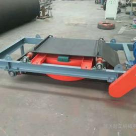 RCDD(c)电磁除铁器厂家 输煤生产线除铁必备设备