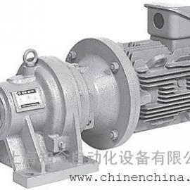 日立减速电机CA系列、GA系列、GP系列、PB系列