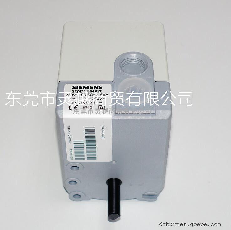 sqn72.2b4a20bt 西门子风门执行器