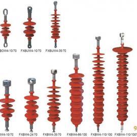 棒形悬式复合绝缘子FXBW4-220/210