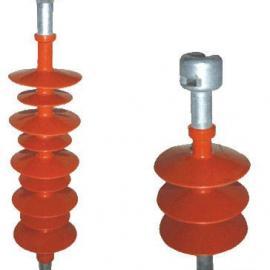 棒形悬式复合绝缘子FXBW4-110/100厂家