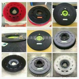 洗地机配件 全自动洗地机电瓶地面清洗清洁设备配件销售