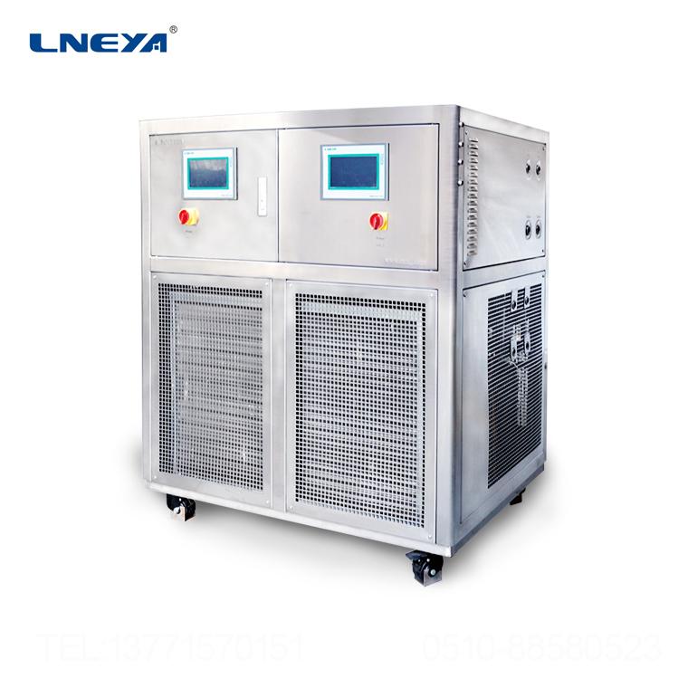 高低温液体循环装置-25℃ ~ 200℃一拖二系统