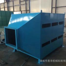 活性炭吸附塔 吸附效率高的废气净化设备