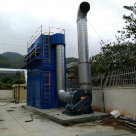 惠州脉冲式集尘器