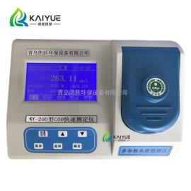KY-200型快速消解分光光度法COD测定仪