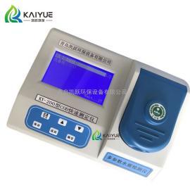 环境监测站污水COD含量快速测定仪