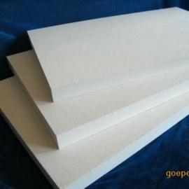 江苏硅酸铝陶瓷纤维板 江苏陶瓷纤维板的价格