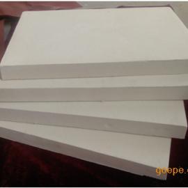 江苏硅酸铝陶瓷纤维板 江苏陶瓷纤维棉板