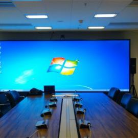 大尺寸LED电视屏幕无缝拼接式LED彩屏生产商