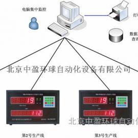 海南HQ-210袋装水泥装车机计数器 智能自动点包机