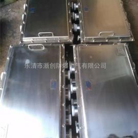 304不锈钢防爆防腐动力配电箱