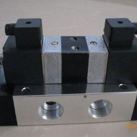Q35D2C-L20三位五通�磁�y