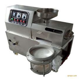 花生油榨油机 多功能商用榨油机 小型生榨榨油机