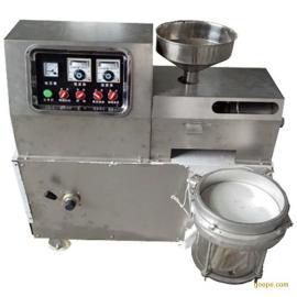 商用榨油机 花生油榨油机 优质电动榨油机