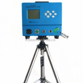 双路恒流大气采样仪 KB-2400型空气采样器