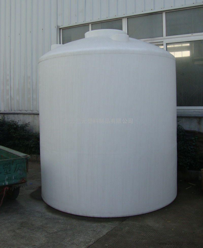 3000L3吨食品饮用水水处理塑料桶水箱储罐PE水塔