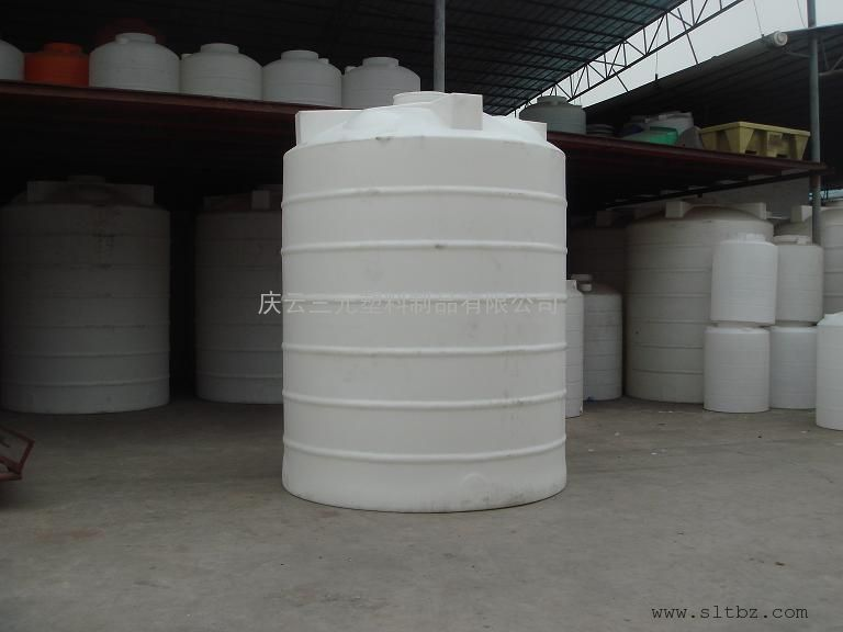 1吨2吨3吨5吨10吨15吨20吨盐酸储罐 甲醇塑料桶水箱