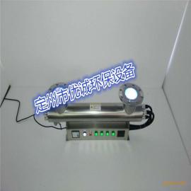 分体式紫外线消毒器,饮料厂用消毒