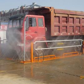 杭州工地洗车机厂家/无接触洗轮机安置和应用
