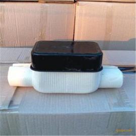 高压聚乙烯PEF水表防冻保温套
