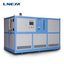冷冻机厂家 LC-80W超低温制冷机-25~-5度快速制冷