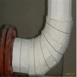 窑炉保温卷毡管道绝热材料耐高温纳米气凝胶保温