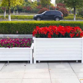 宁波众达专业的道路绿化厂家,提供道路花箱立体绿化